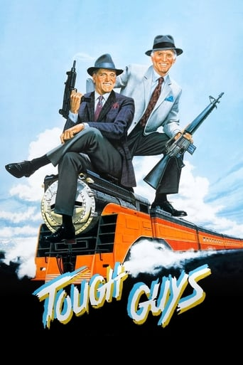 Poster of Tough Guys