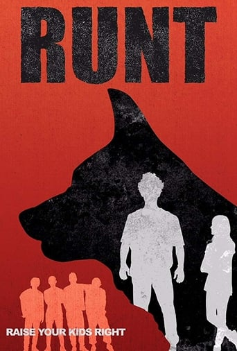 Poster of Runt