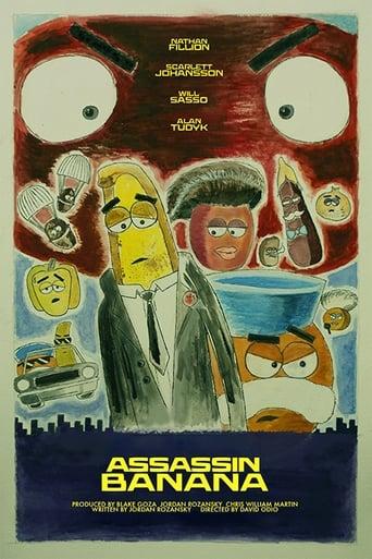 Poster of Assassin Banana