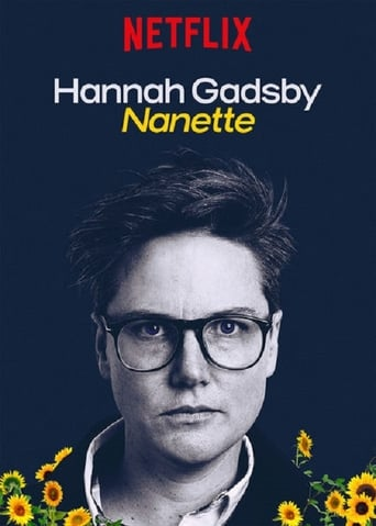 Download Legenda de Hannah Gadsby: Nanette (2018)