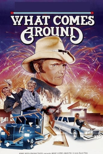Poster of What Comes Around