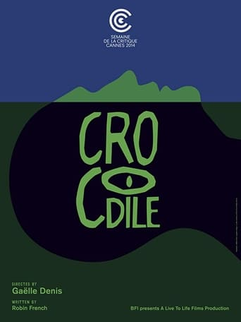 Poster of Cocodrile