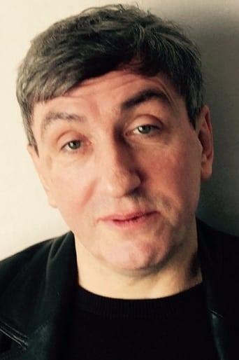 Image of Roy Smiles