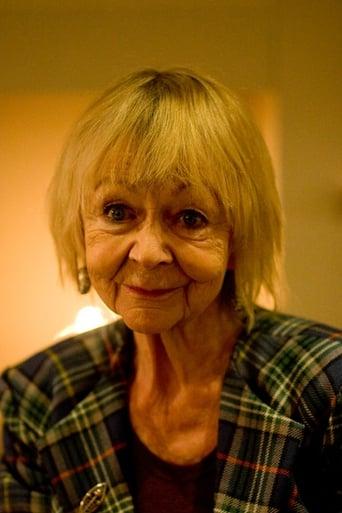 Image of Sheila Reid