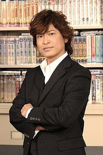 Image of Tōru Furuya
