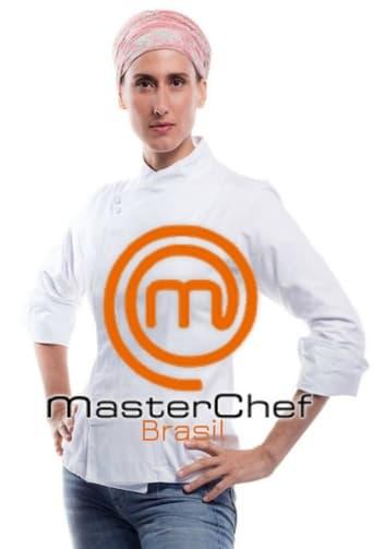MasterChef 2ª Temporada - Poster