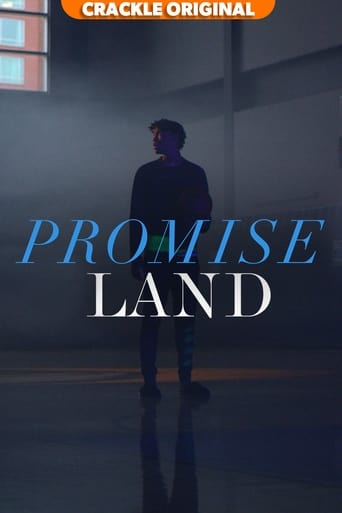 Poster of PROMISELAND