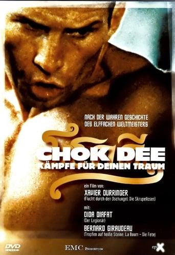 Chok Dee - Der Weg des Kämpfers