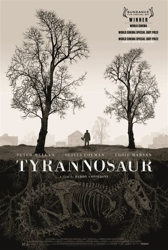 Poster of Redención (Tyrannosaur)