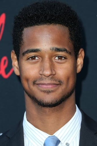 Alfred Enoch Profile photo