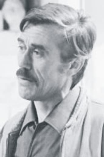 Image of Martin Trettau