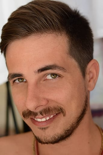 Peter Sztojanov Jr. Profile photo