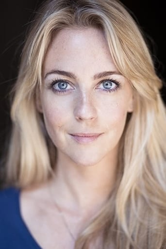 Miranda Raison alias Angeline Fowl (uncredited)