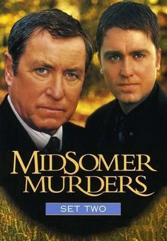 Midsomerio žmogžudystės / Midsomer Murders (1999) 2 Sezonas