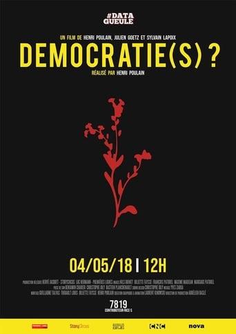 Poster of Démocratie(s) ?