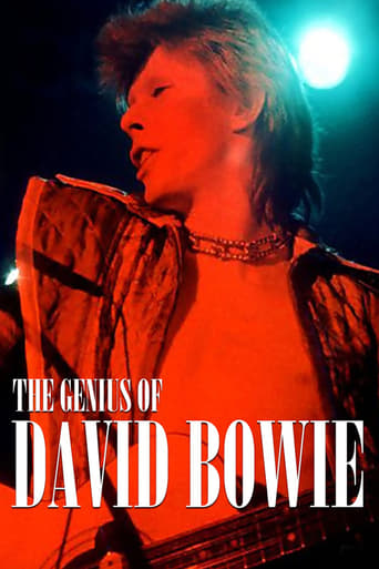 The Genius of David Bowie