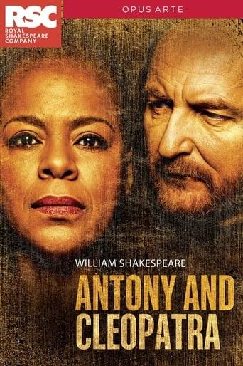 Poster of RSC Live: Antony & Cleopatra