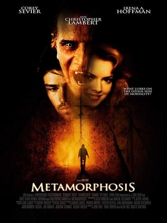 Poster of Metamorfosis