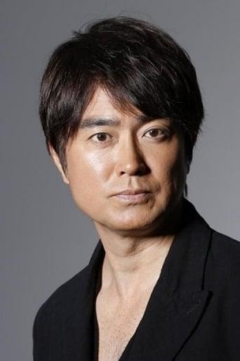 Image of Ken Ishiguro