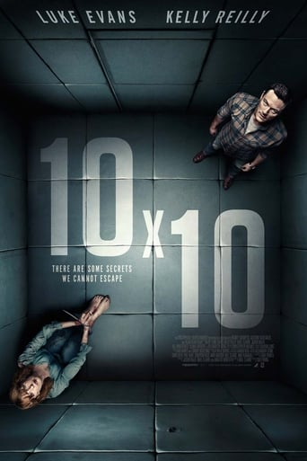 Poster of 10x10
