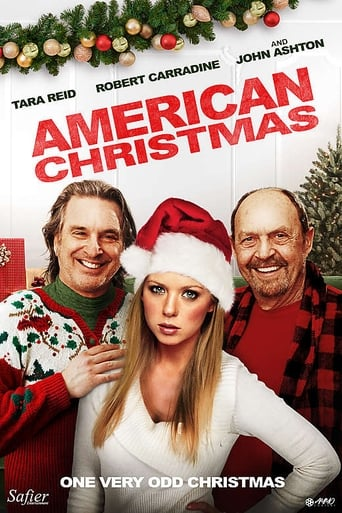 Poster of American Christmas
