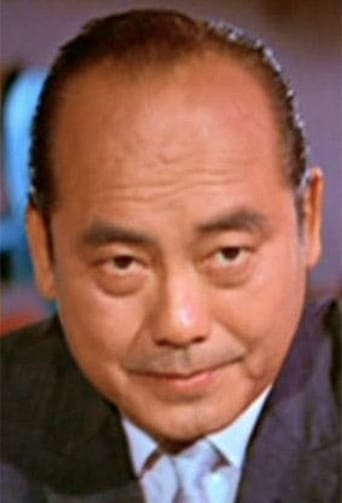 Image of Lee Pang-Fei