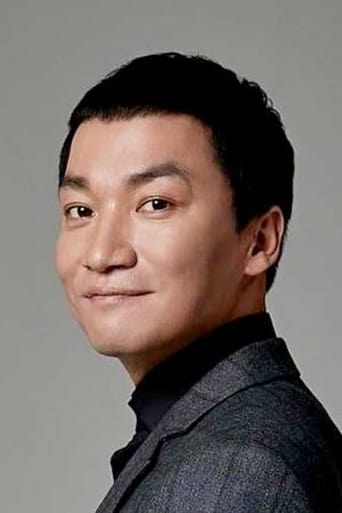 Jo Jae-yoon alias Manager Hong