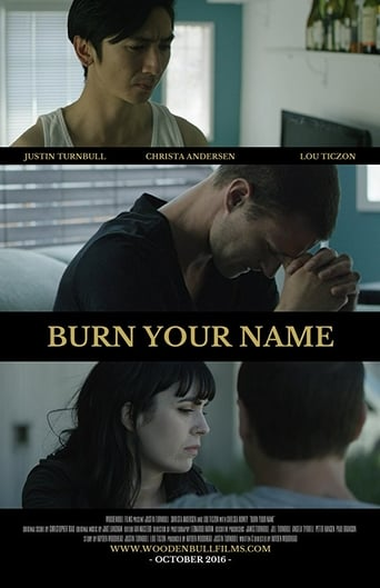 Burn Your Name