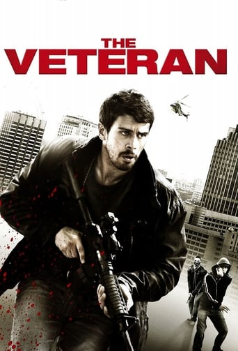 Poster of The Veteran