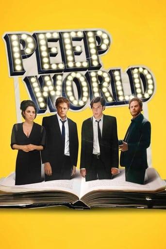 Watch Peep World Online Free Putlocker