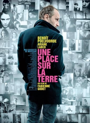 Poster of A Place On Earth