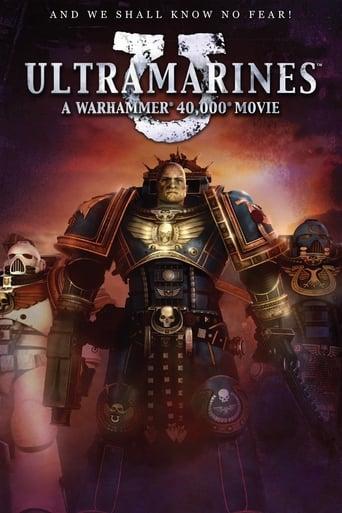 Watch Ultramarines: A Warhammer 40,000 Movie Online Free Putlocker
