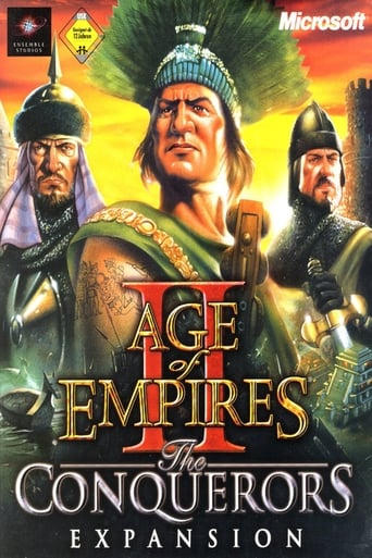 Poster of Age of Empires II
