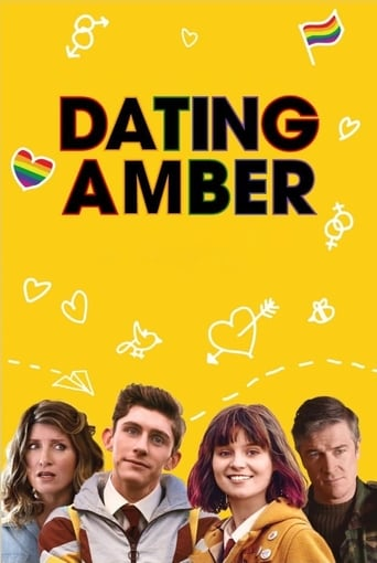 Poster of Dating Amber