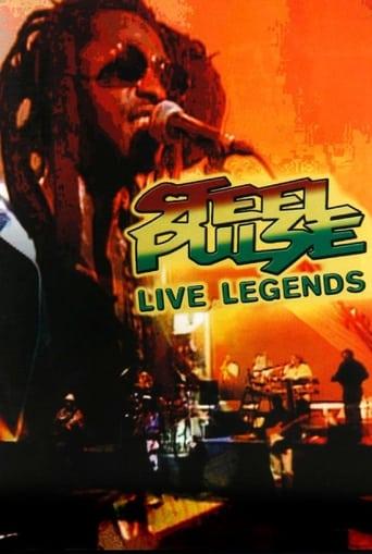 Steel Pulse: Live Legends