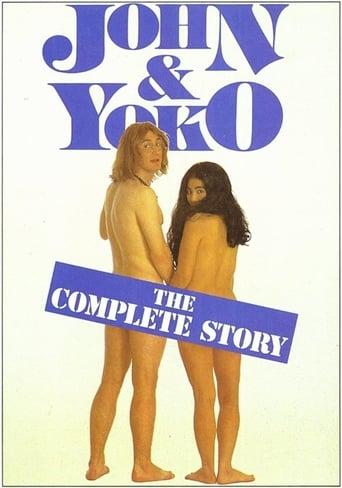 Poster of John and Yoko: A Love Story fragman
