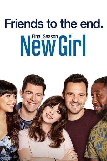 Naujokė / New Girl (2018) 7 Sezonas EN