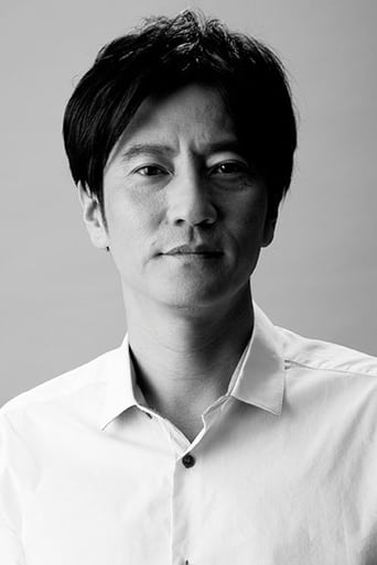 Image of Kanji Tsuda