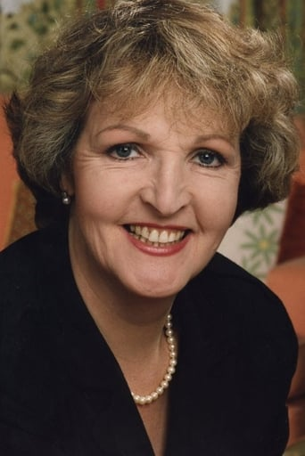 Image of Penelope Keith