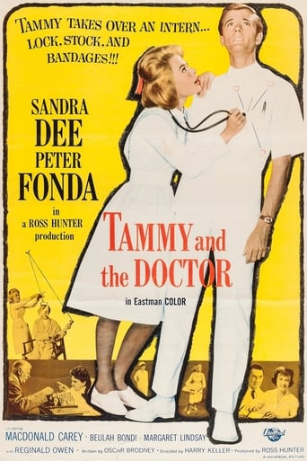 Watch Tammy and the Doctor 1963 full online free