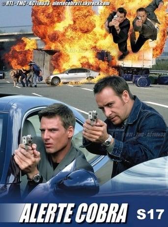 Kobra 11 / Alarm für Cobra 11 - Die Autobahnpolizei (2005) 17 Sezonas