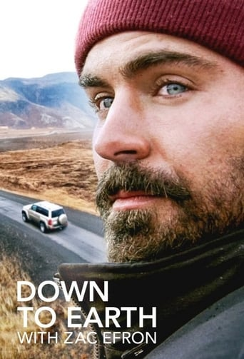 Down to Earth with Zac Efron image