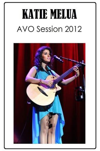 Poster of Katie Melua - Avo Session Basel