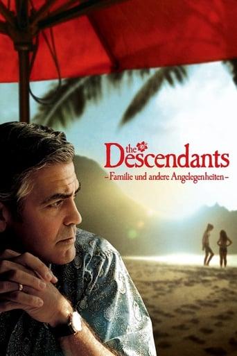 The Descendants - Familie und andere Angelegenheiten - Komödie / 2012 / ab 12 Jahre