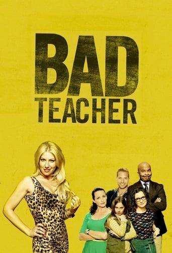 portada Bad Teacher