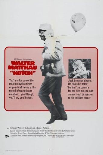 Poster of Kotch