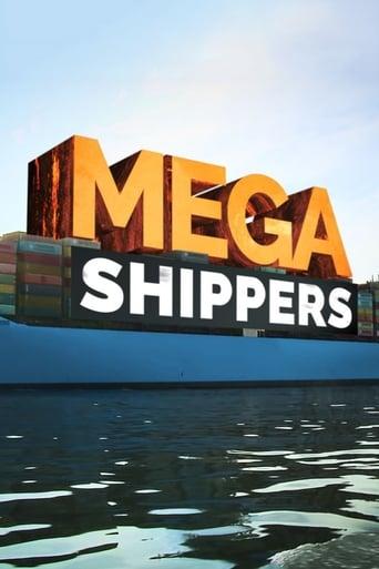 Mega Shippers - Die Profis vom Frachthafen