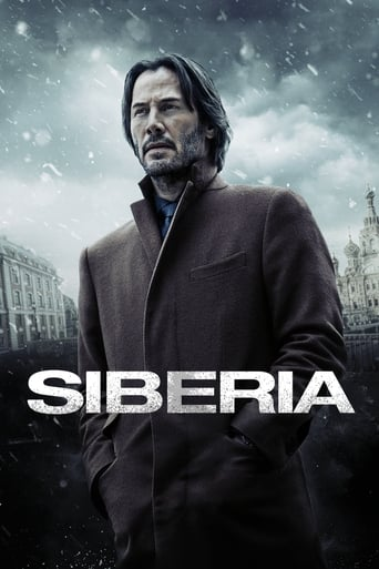 Film Siberia streaming VF gratuit complet