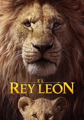 Poster of El Rey León