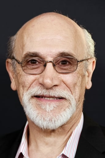 Image of Tony Amendola